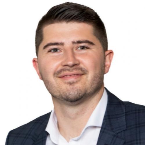Kunde Sergej Heck CEO Valuegenic Unternehmensberatung